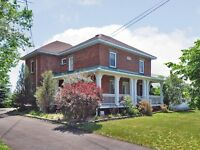 *** NEW PRICE***Valleyfield  Ancestral home dating back to 1915.