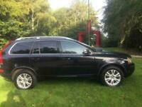 Volvo XC90 2.4TD D5 AWD ( 200bhp ) Geartronic 2013MY SE Lux