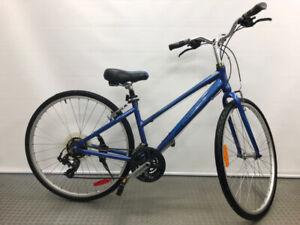 Vélo Hybride femme MIELE UMBRIA II, 21 Vitesses, Roues 700