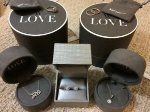 Vera Wang Love Collection Engagement Ring, Wedding Rings ETC