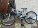 "RALEIGH BIKE 24"" IMMACULATE COND"