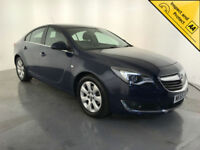 2015 65 VAUXHALL INSIGNIA SRI CDTI ECOFLEX DIESEL 1 OWNER FINANCE PX WELCOME