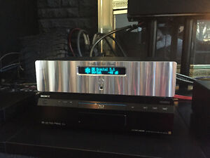 High-End Home Theatre Full System,EAD,NHT,Richard Grey, Cardas West Island Greater Montréal image 7