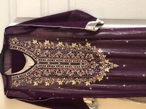 PAKISTANI - INDIAN. PARTY OUTFITS (( BRAND NEW AFFORDABLE )