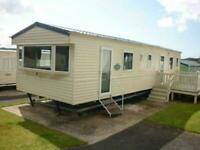 £2,400 SITE FEES! CHEAP STATIC CARAVAN FOR SALE IN NORTH WALES