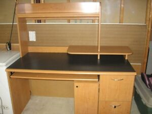 Like New Desk - Great for College/University Student
