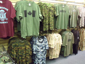 Military Surplus