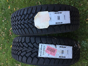 BRAND NEW winter tires 215/60R16 (never been used