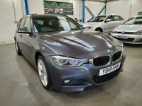 2018 BMW 3 Series 2.0 320D XDRIVE M SPORT TOURING 5d 188 BHP Estate Diesel Autom