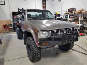 1983 Toyota Other single cab Pickup Truck