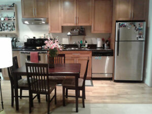 Awesome suite in Kitsilano to share - 2bdrm/2bath