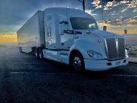 AZ long Haul Drivers for California Runs