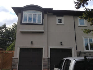 RDs interior exterior painting Cambridge Kitchener Area image 3