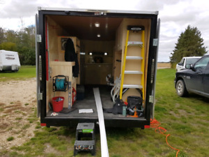 14 ft Utility Trailer for Sale