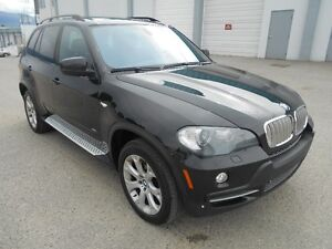 2007 BMW X5 4.8i AWD Navigition System Backup Camera