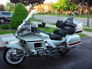 2000 goldwing NEW PRICE