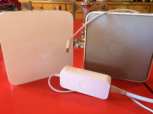 Apple Ethernet WiFi AirPorts (2)