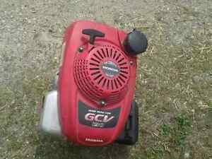 Honda 6.8 hp , 190 cc motor