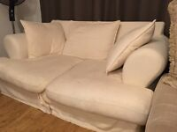 FREE two seater comfortable sofa!! **Collection only** Need gone ASAP!!