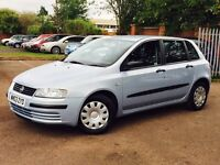 FIAT STIL 1.2 FULL HISTORY FULL MOT IDEAL FIRST CAR FREE DELIVERY 749