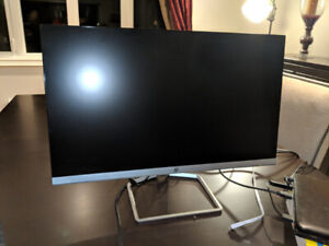 """[NEW] 27"""" Inch IPS Monitor HP 27f - 75 hz with Freesync Gaming"""
