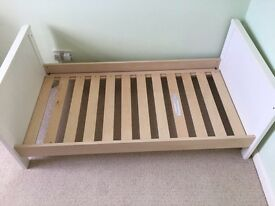 Mamas and Papas Murano Cot Bed (bed only not cot sides)