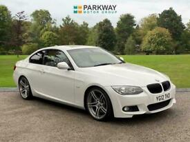 image for BMW 3.0 335i M Sport Coupe 2dr Petrol DCT (196 g/k