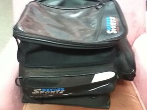 Tank Bag for Sport Bike