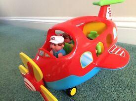 Little People Plane