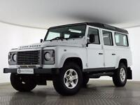 2012 Land Rover Defender 110 2.2 D XS Station Wagon 5dr