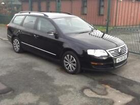 Volkswagen Passat 1.9TDI DPF Tech 2009MY Bluemotion