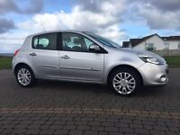 Low miles, 1 Owner, Renault Clio, Other Car's Available