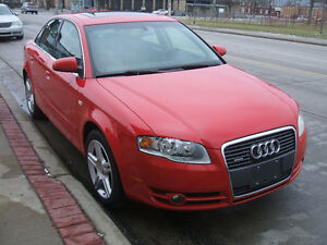 2006 Audi A4 2.0T AWD Quattro - Extremely Clean
