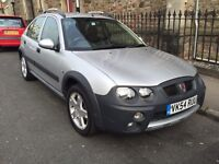ROVER STREETWISE 1.4ltr, 5 DOORs only @ £855
