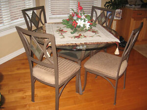 DINETTE SET Stratford Kitchener Area image 5