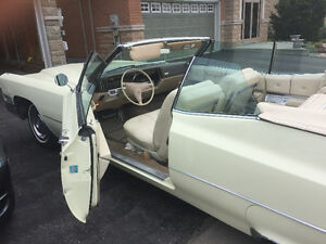 1967 Cadillac Coup Deville for Sale