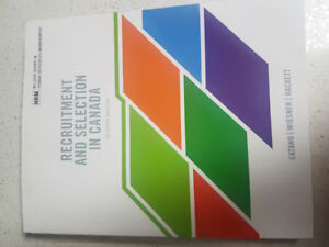 Recruitment and selection book 7th edition