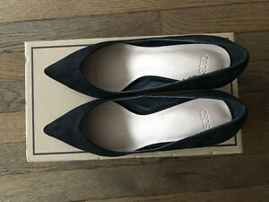 Brand new with box--ASOS SOULMATE Pointed heels