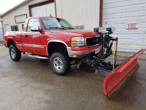 1999 GMC Sierra 1500 short box stepside Pickup Truck