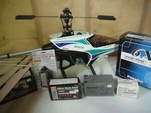 Helicopter RC. Nexis 30 London Ontario image 2