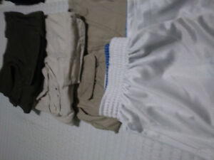 MEN'S SHORTS, swim suit, pants, shirts, hoody