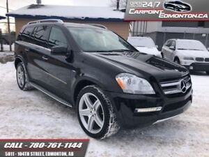2012 Mercedes Benz GL-Class GL350 DIESEL  AMAZING CONDITION