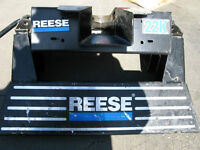 Reese Hitches/ trailers /fifth wheel hitch/ tow hitch