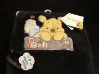 Winnie the pooh stroller cover