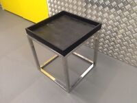 """Small side table """"PICK Up Only """""""