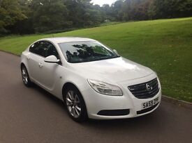 2009 VAUXHALL INSIGNIA EXCLUSIVE 1.8 PETROL FOR SALE!!