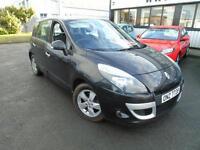 2010 Renault Scenic 1.5dCi Dynamique - Black - Platinum Warranty!