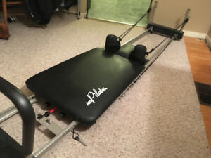 SELLING PILATES MACHINE - GREAT CONDITION