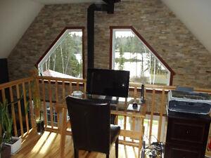 SUPERBE RÉSIDENCE AU BORD DE L EAU !!!! Saguenay Saguenay-Lac-Saint-Jean image 6