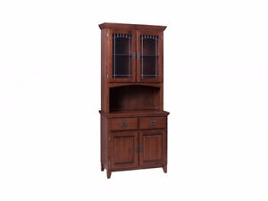 Display Cabinet, Small Hutch, or Liquor Cabinet Wanted